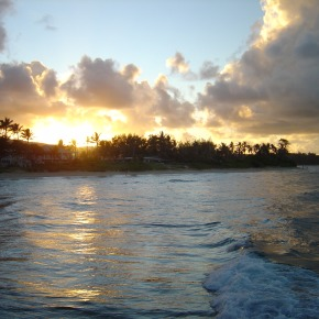 Beyond Oahu's North Shore and Shrimp Shacks: PartI