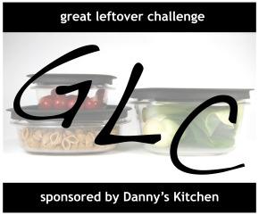 Great Leftover Challenge JulyRoundup