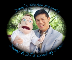 Danny and DJ's Cooking Show