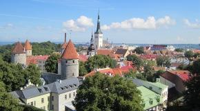 Storybook Tallinn
