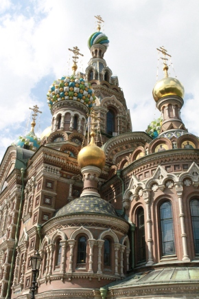 Majestic St. Petersburg, Russia – a Video Montage