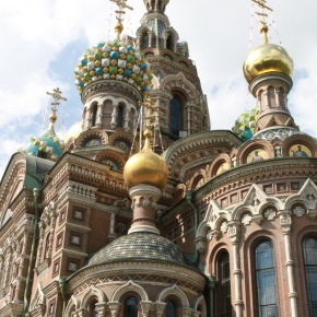 Majestic St. Petersburg, Russia – a VideoMontage